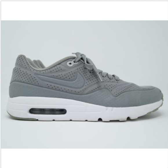 promo code 3ebbd cdf20 Nike Air Max 1 Ultra Moire Gray 3M Shoes Size 9. M 5ab698c7a44dbea257b9c79f